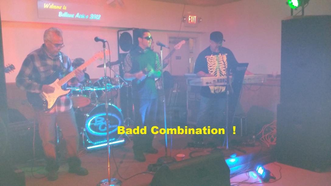 Badd Combination
